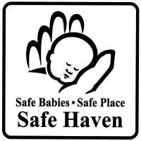 Safe Haven Decals